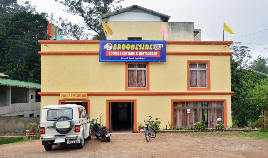 Hotels Near Vellaippan Theatre In Kodaikanal With Photos And Prices
