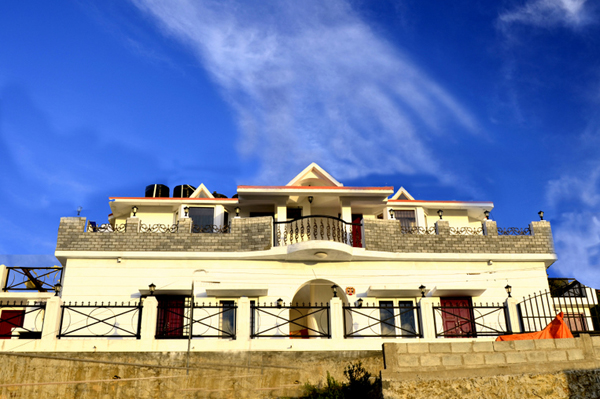 287 hotels in kodaikanal book kodaikanal hotels at best price - The hive inn hotel ...