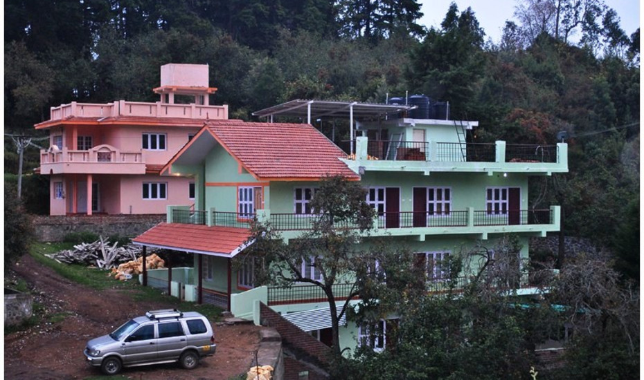 Guest House With Restaurant In Kodaikanal Video Reviews Photos Compare Price