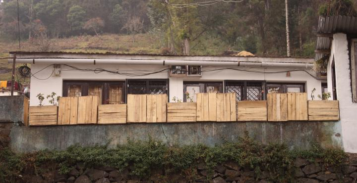 Hotels Near Bearshola Mosque In Kodaikanal With Photos And Prices