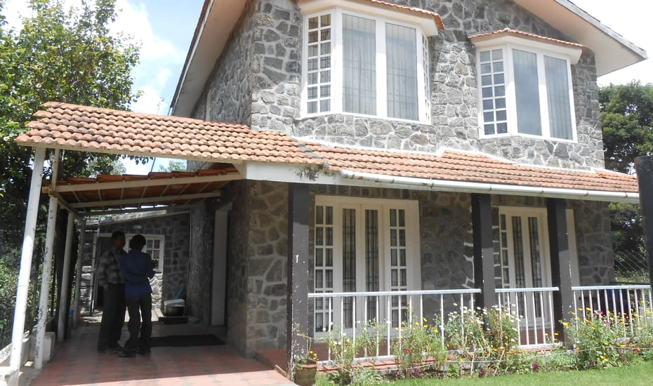 Hotels Near Orcharad In Kodaikanal With Photos And Prices