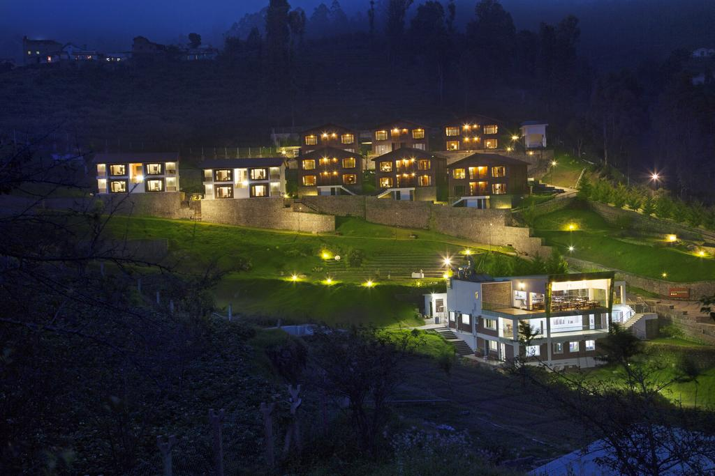 Hotels with gym in kodaikanal video reviews photos compare price for Resorts in kodaikanal with swimming pool