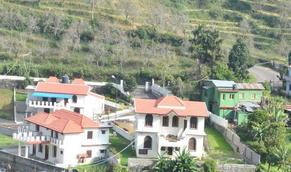 B b hotels in kodaikanal video reviews photos compare price for Resorts in kodaikanal with swimming pool