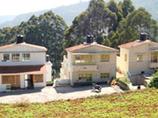 Green Rock Resort Kodaikanal