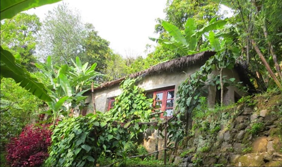 Farmstays in kodaikanal video reviews photos compare price for Kodaikanal cottage with swimming pool
