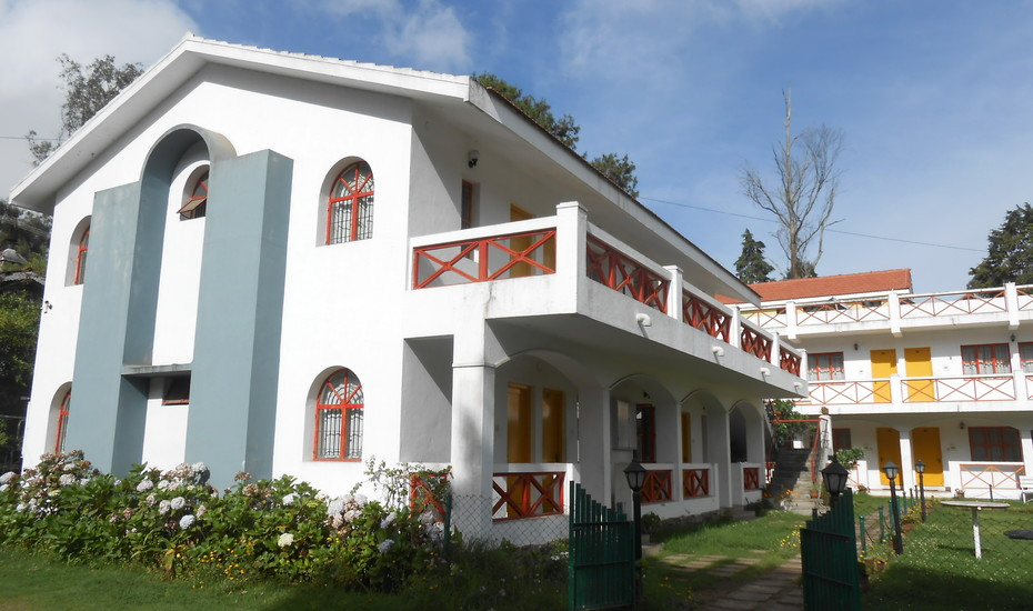 Hotels Near Fire Service Station In Kodaikanal With Photos And Prices