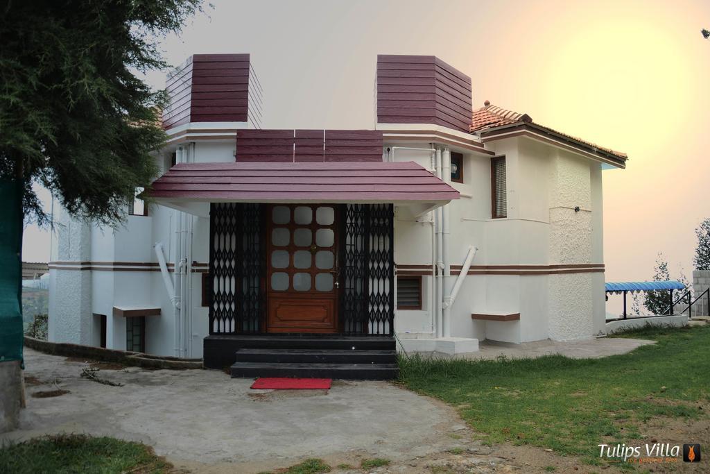Bungalows in kodaikanal video reviews photos compare price for Kodaikanal cottage with swimming pool