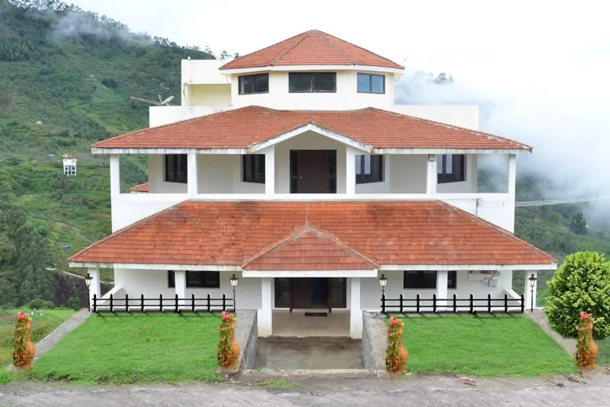 Hotels Near Parangiri Kaadu In Kodaikanal With Photos And Prices
