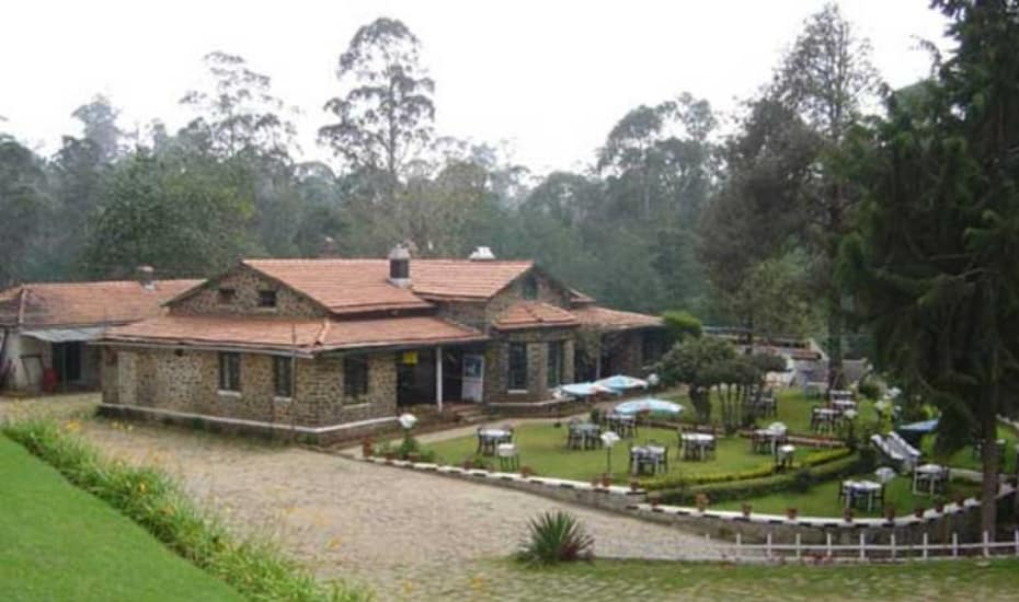 Hotels near fire service station in kodaikanal with photos and prices for Resorts in kodaikanal with swimming pool