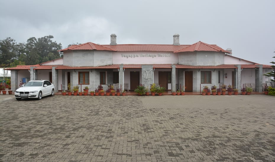 Hotels Near Coaker Walk In Kodaikanal With Photos And Prices